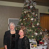 Festival of Trees<br /> Everett, WA  12/3/09<br /> Jan and Sue designed this tree.  It was auctioned for $3,500