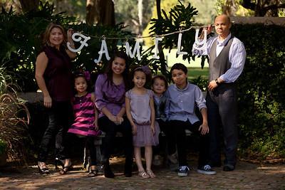 Fidalgo Family Proofs