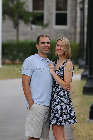 Filchner Engagement