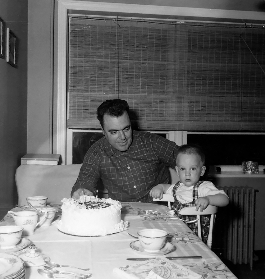 April 18, 1957