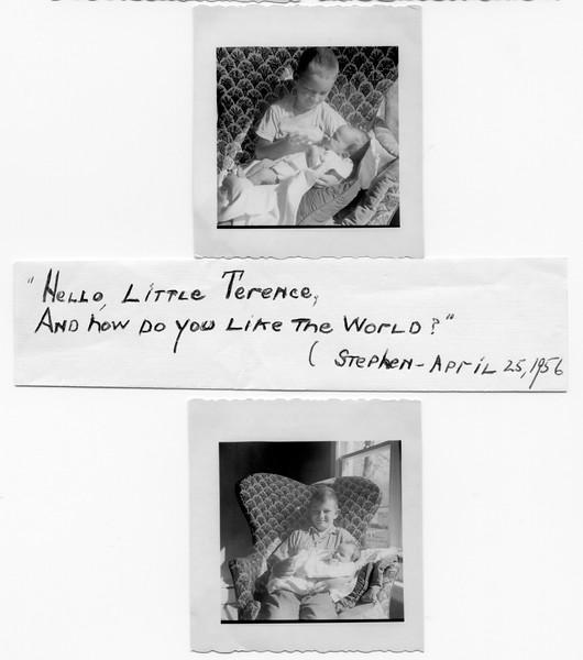 April 23, 1956