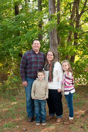 Finley Family