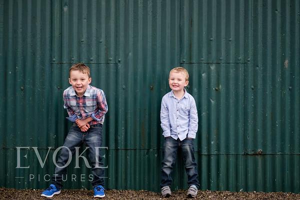 Finley & Joseph