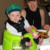 <b>19 Dec 2010</b> The famous bumbo boy