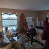 At Kevin's