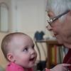 Fiona and Grandma