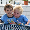 Cooper and Dylan Plesser