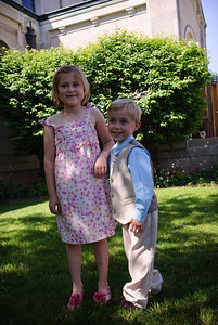 Mary's first communion - 19-May-2012 Filename: TOP_2323