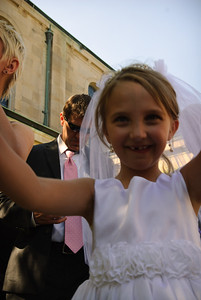 Mary's first communion - 19-May-2012 Filename: TOP_2358
