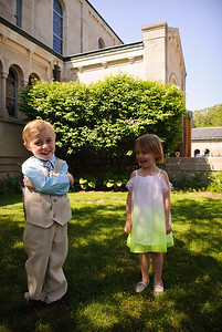 Mary's first communion - 19-May-2012 Filename: TOP_2305