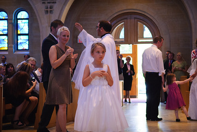 Mary's first communion - 19-May-2012 Filename: TOP_2270