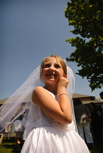 Mary's first communion - 19-May-2012 Filename: TOP_2366