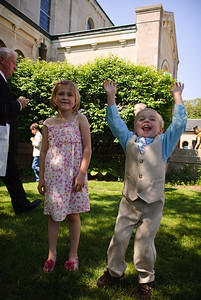 Mary's first communion - 19-May-2012 Filename: TOP_2327
