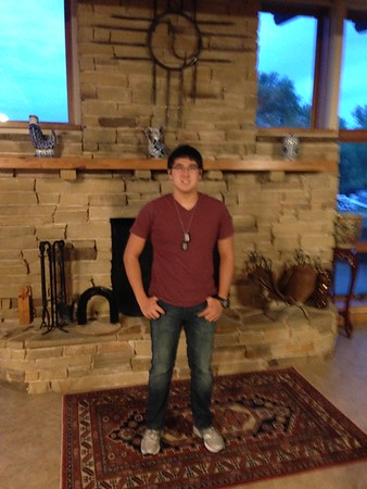 First Day of School Fall 2015 - Junior year
