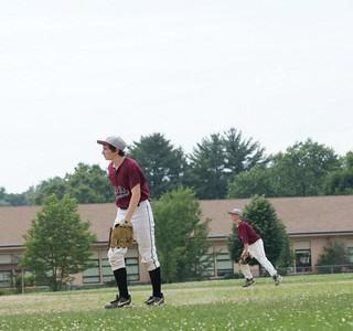 Josh's Summer League
