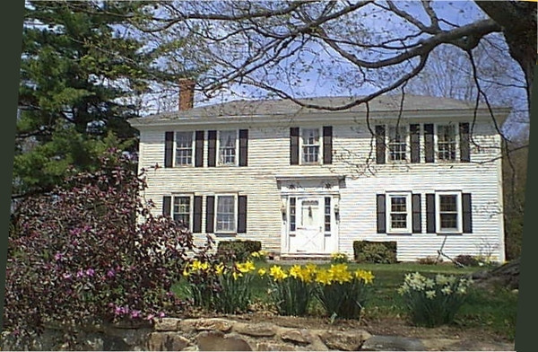 Amos Parker house HubbardstonMa retouched