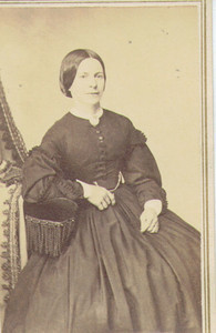 Elizabeth Sherwood