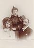Ida & Florence & George Krouse