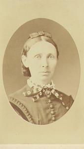 Almira Sherwood