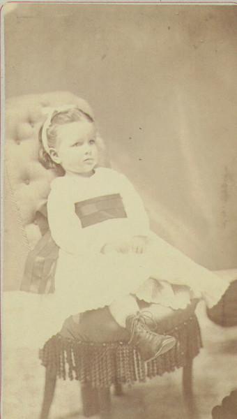 Elizabeth H Concklin