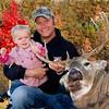 Eric's deer