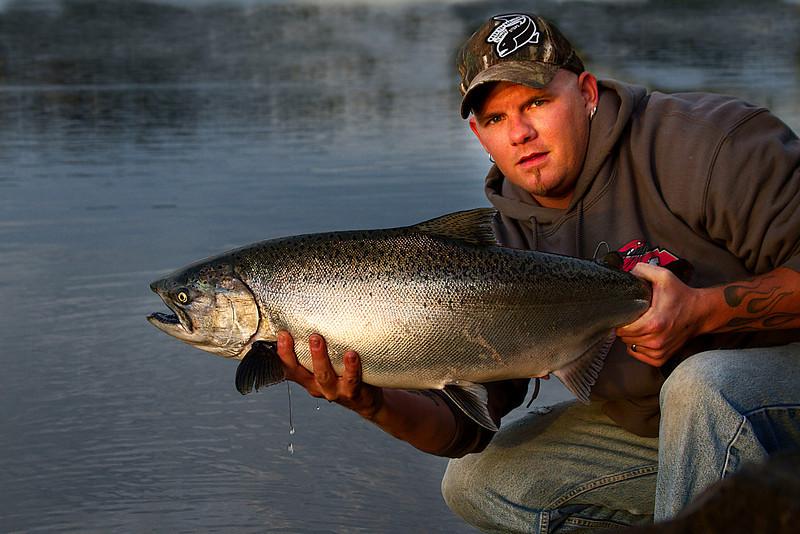 Joel fish 1