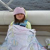 amelia too cold to fish