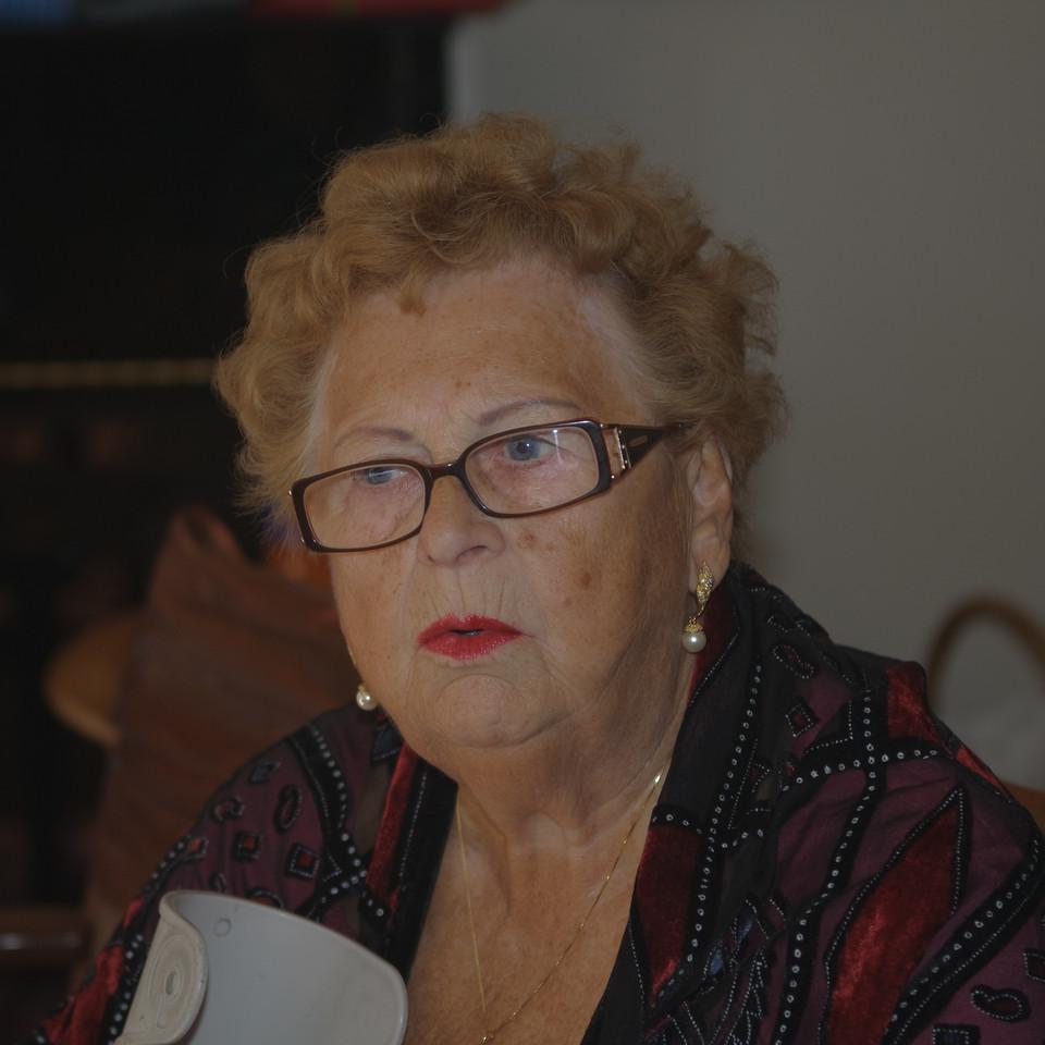 Helga Leifs
