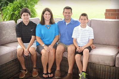 Fleischman Family 2015