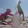 Cape Coral Beach Part 2 April 28th 2017