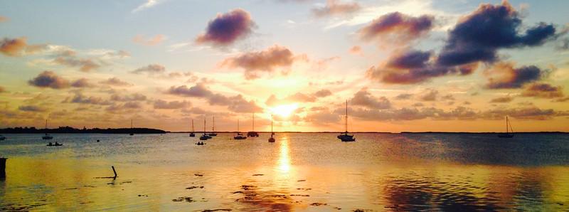 Florida Keys (April 2015)