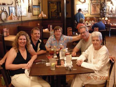 Florida - May 2008