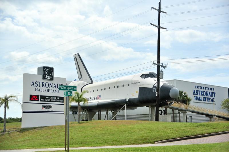 Fake Shuttle.