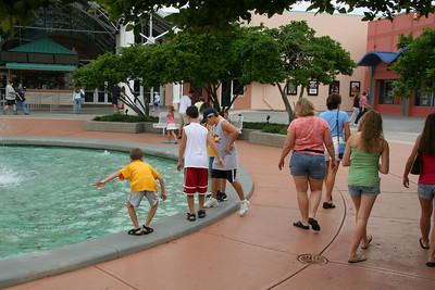 Florida Vacation, 2007