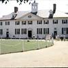 George Washington's home<br /> Mt Vernon
