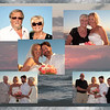 Barbara and Mike wedding. St  Petersburg Beach, Florida, November 2, 2012