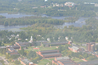 State University of New York (SUNY) at Potsdam