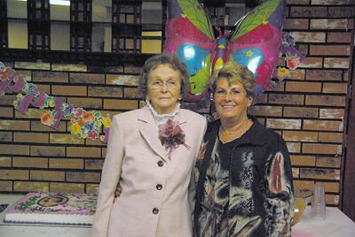 Wanda & Carole