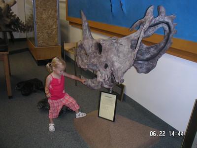 Utah Trip - June 2007