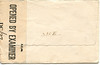 1945 April letter Isaac bixhop to Ellis Washburn 2