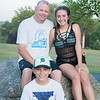 Joe and kids Poconos (2 of 9)