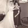 My mother Eileen and her mother Lucy