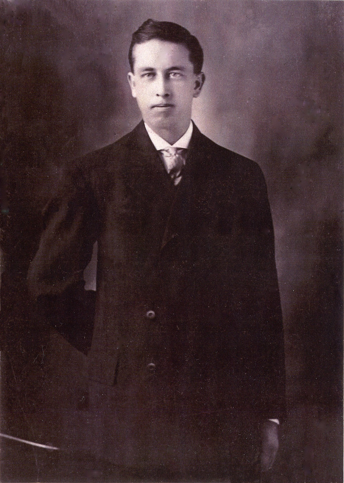James Stanford Forster, Sr.