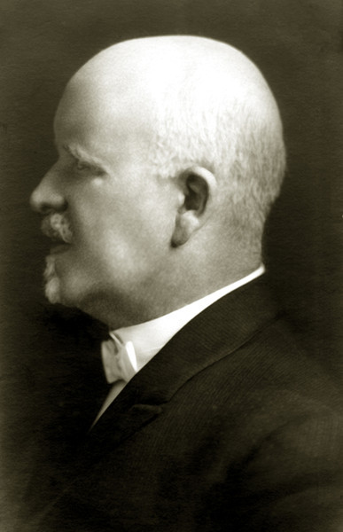 William Martin Forster