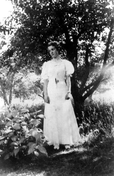 Muriel Forster, 1938