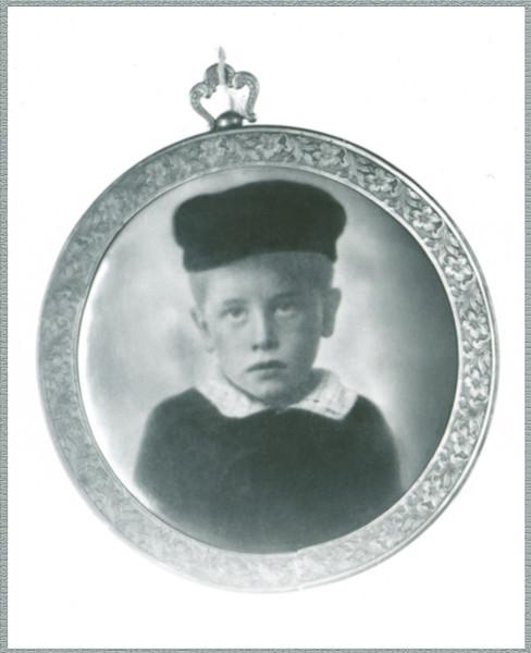 James Stanford Forster, Sr.