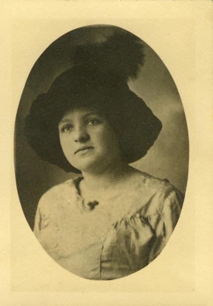 Elinor Rachel Haines Forster
