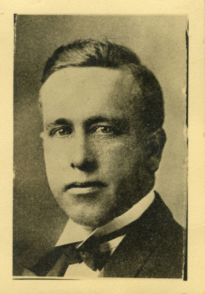 James Stanford Forster Sr.