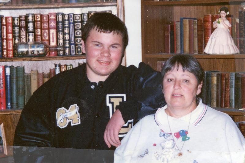 Ryan and Kathy Edwards