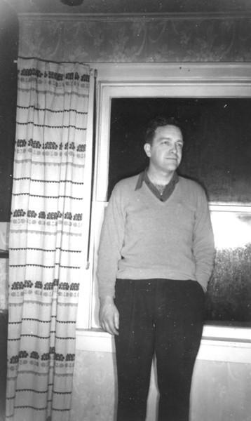 James Stanford Forster, Jr.